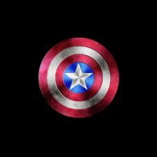 美国队长盾牌