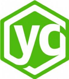 yc字母logo设计