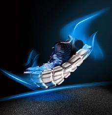 特效鞋图片