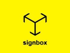 盒子logo图片