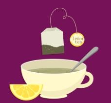 美味柠檬茶