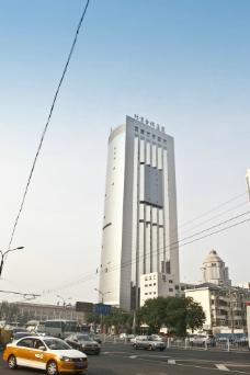 腾达大厦 高楼图片