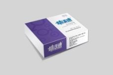 药品礼盒包装样机