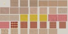 织物织布图片素材