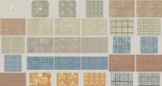 瓷砖地板图片素材