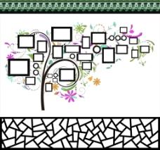 装饰墙造型