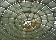 商场穹顶图片