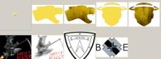 商标标识带通道TIFF图图片