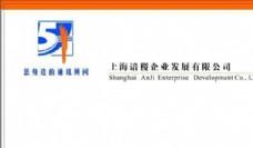 咨询类 名片模板 CDR_3892