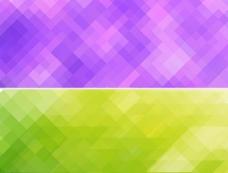 晶格化背景图片