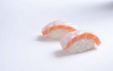 三文鱼腩寿司 寿司图片