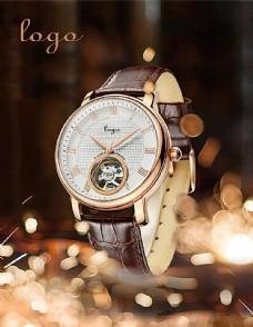 手表海报图片