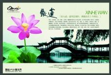 甄莲种植基地广告