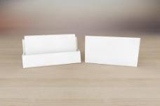 名片和名片盒