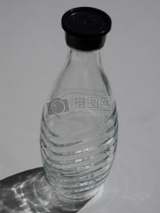 玻璃空瓶子