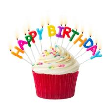 生日蛋糕摄影