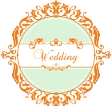wedding牌图片