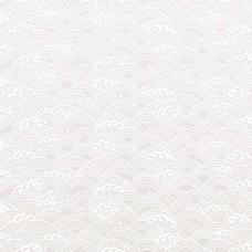 浪花线条花纹背景