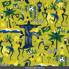巴西文化背景