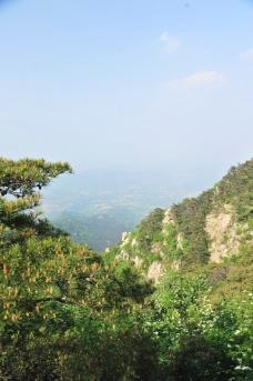 山区 山谷图片