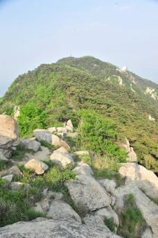 大山 山石图片