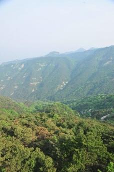 山区风景图片