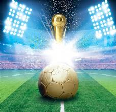 世界杯广告图片