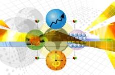 科技创意图片模板下载 技创意设计素材 科技创意模板下载 300图片