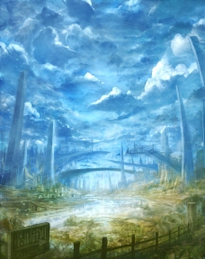 幻之王国图片