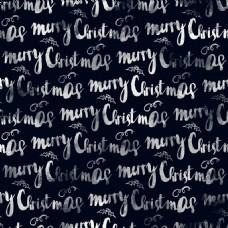 圣诞字母拼接背景