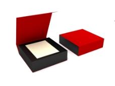 礼物盒子效果图3dmax