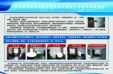 社区县镇文化展板工作展板财政所图片