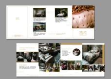 家具4折页图片