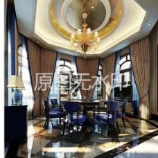 酒店 餐厅图片
