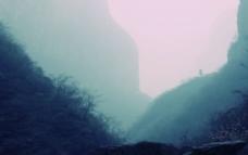 云台山摄影图片