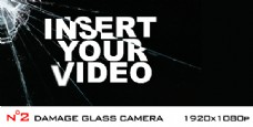 摄视频画面AE模板