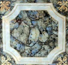 微晶石 瓷砖 拼花  陶瓷图片