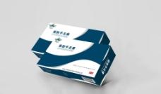 极肤院药品包装系列包装 展开图图片