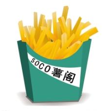 食品招贴图片