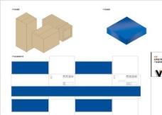 产品包装 VI广告宣传类 AI格式k_0107