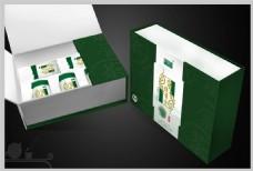 雀皇包装设计图片