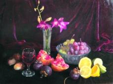 静物水果图片