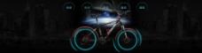 自行车淘宝海报设计图片