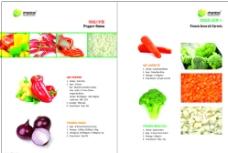 果蔬样本图片