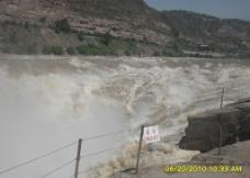 山西黄河壶口瀑布风景区图片