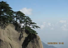 黄山风光图片