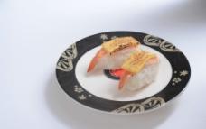 芝士玻璃虾寿司图片