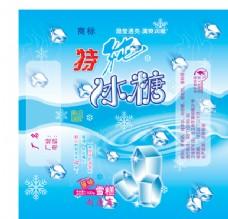 冰糖包装,