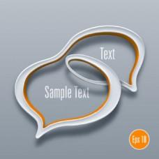 设计创造性的对话框标签