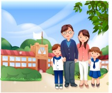 幸福家庭6